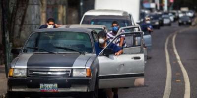"""UNT: """"Escasez de combustible agudiza riesgos de contagio por covid-19"""""""