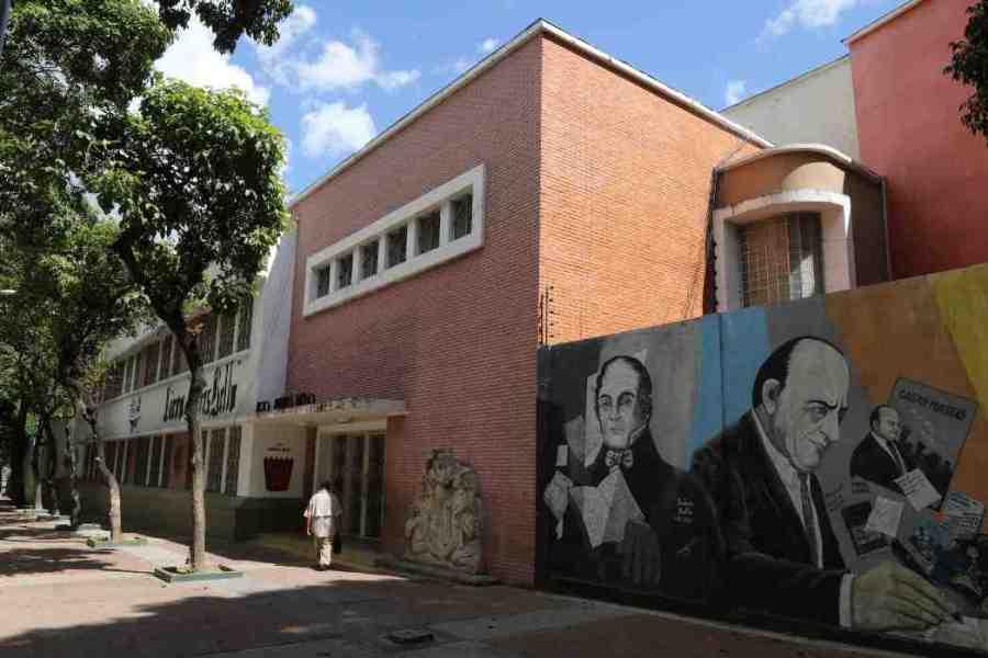 Liceo Andrés Bello arrancó esta semana fase cuatro del Plan Preventivo de Alimentación