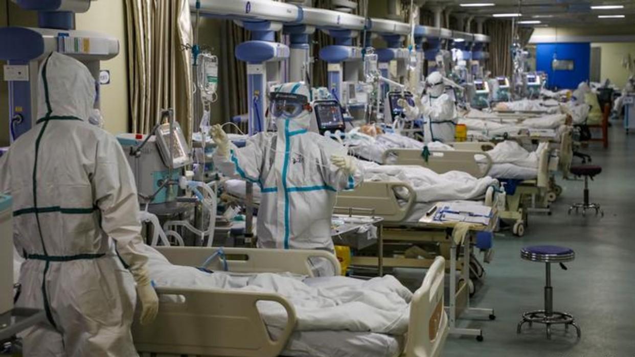Primer día sin muertes por coronavirus en China desde enero