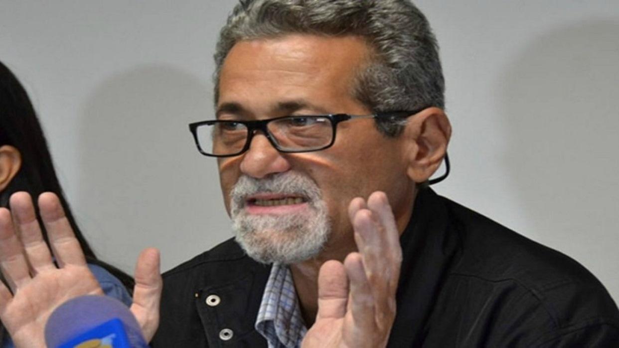 El mantra terminó siendo un rotundo fracaso, afirma Américo De Grazia al retornar al país