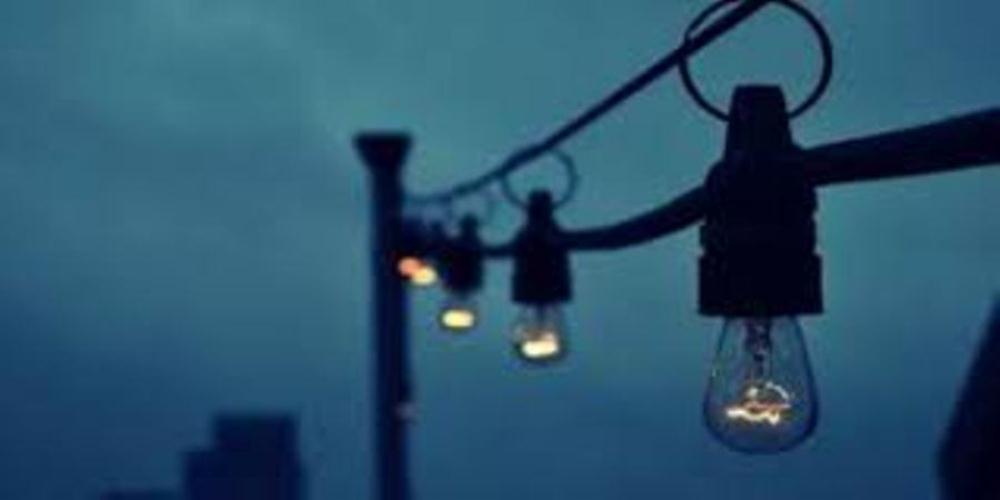 Sectores del municipio Baruta se encuentran sin luz desde hace cuatro horas