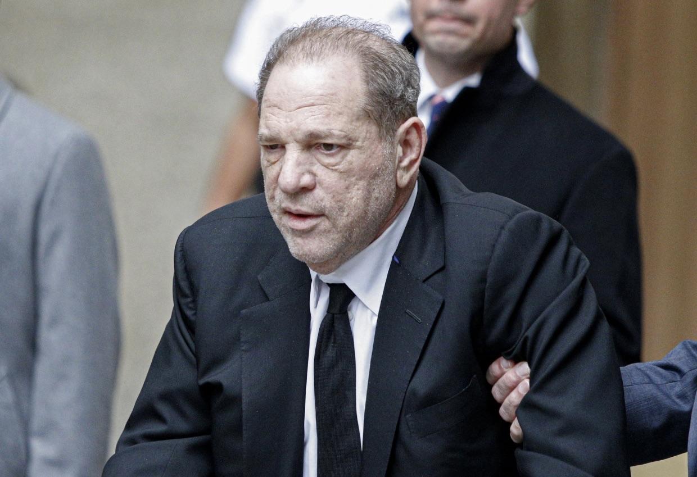 Juez rechaza acuerdo tentativo de Weinstein por 19 millones