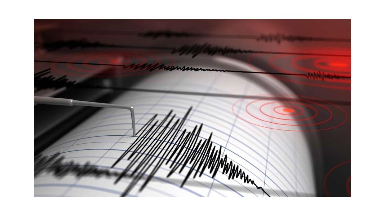 Funvisis registra un sismo de magnitud 3,2 en el estado Sucre