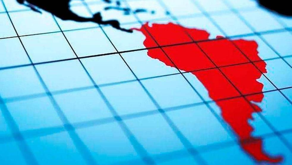 Cepal: Venezuela caerá 26% en su PIB este año
