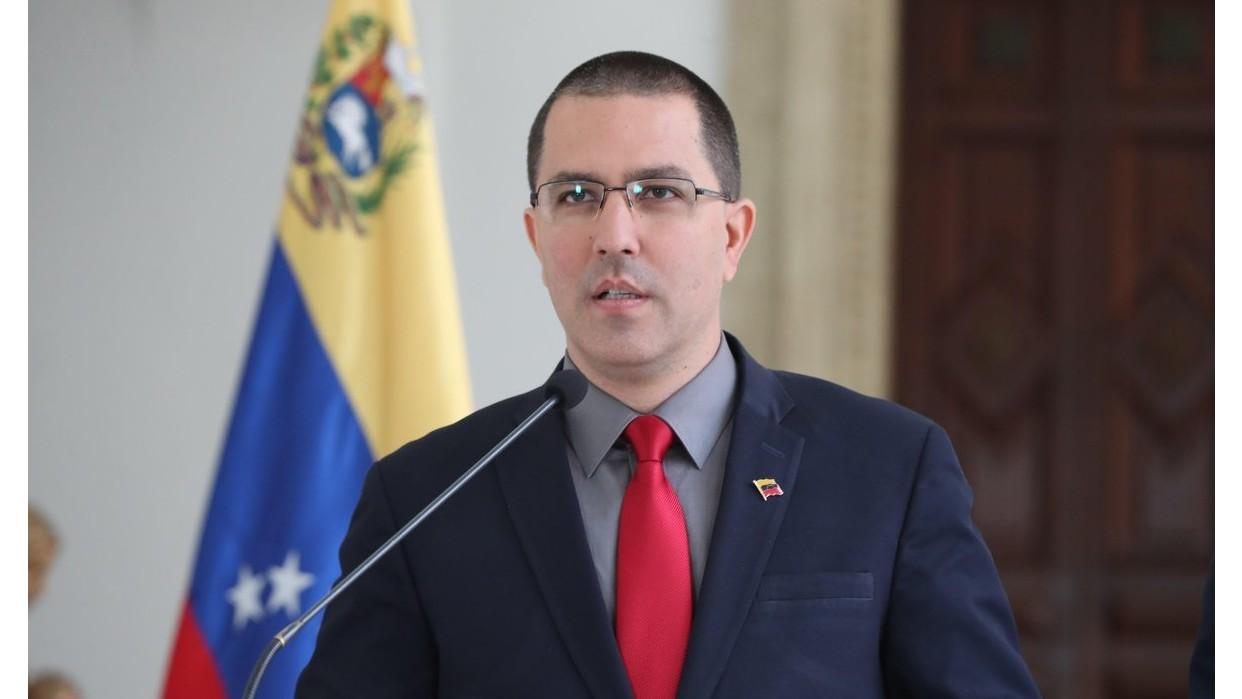 Gobierno de Maduro y UE suscriben comunicado conjunto para mantener cooperación y diálogo político