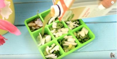 Ideas para conservar y aprovechar los vegetales