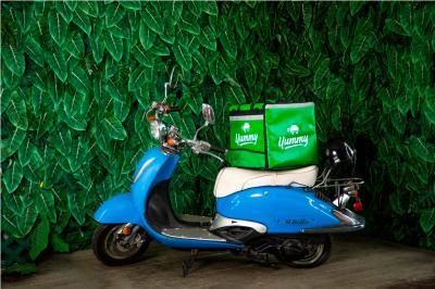 Nace en Caracas la primera aplicación de delivery de comida: Yummy