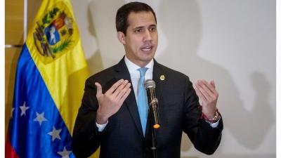 Juan Guaidó asegura que Citgo se mantiene protegida