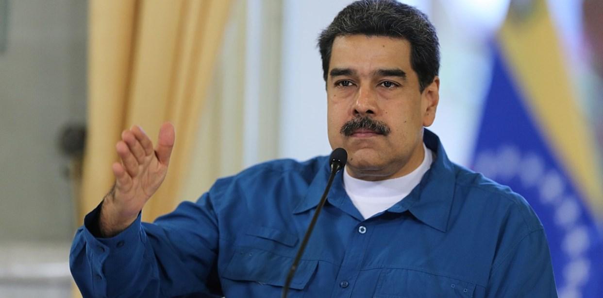 Nicolás Maduro llamó a participar en las elecciones del 6 de diciembre