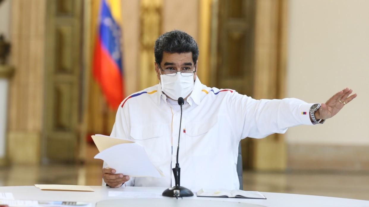 Reportan 111 casos nuevos de coronavirus en Venezuela