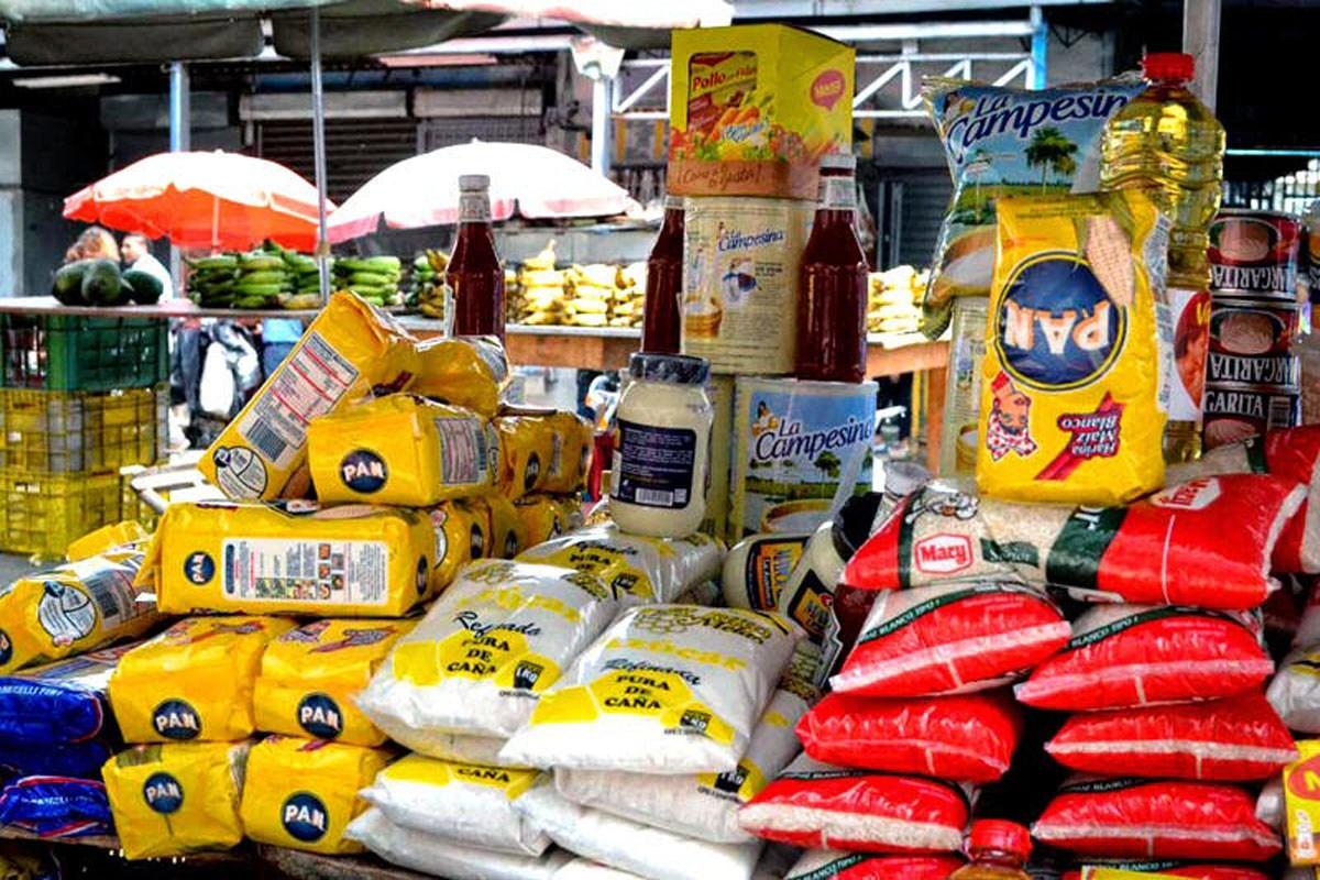 Canasta Mínima Alimentaria se ubicó en Bs 5.081.109,02 en el mes de abril