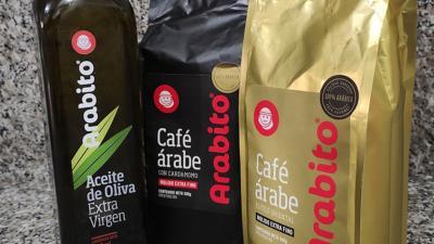 Las delicias árabes se consiguen en un solo lugar