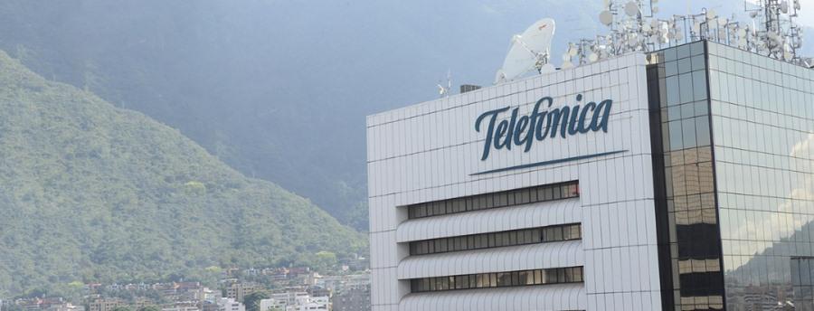 Telefónica/Movistar reutilizó más de 70 toneladas de residuos