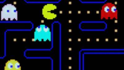 Pac-Man celebra su 40 cumpleaños