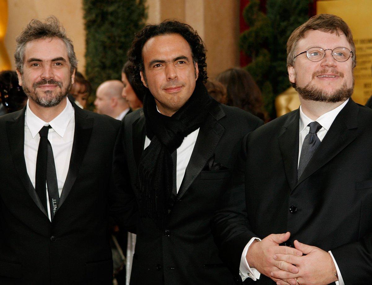 Los grandes del cine mexicano ayudan a salvar financiamiento gubernamental
