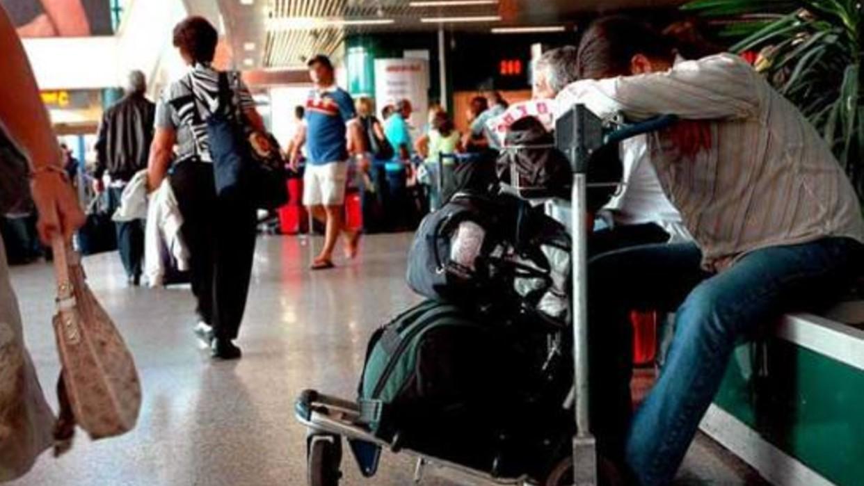 Venezolanos varados en España siguen sin respuesta