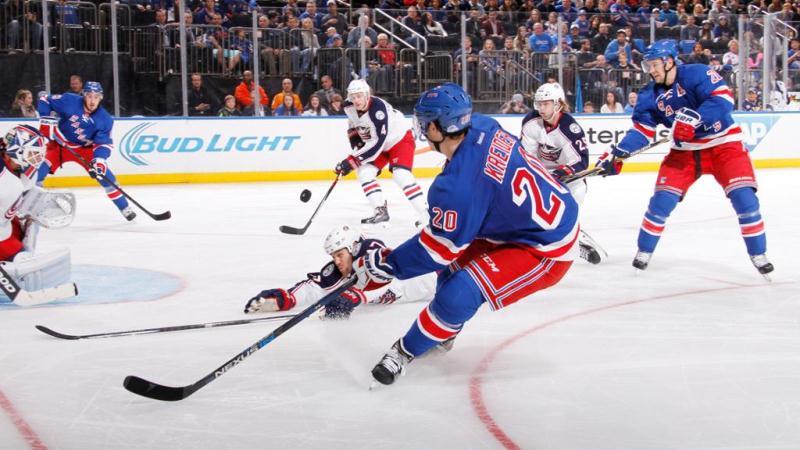 Nueva York autoriza el regreso de los equipos profesionales