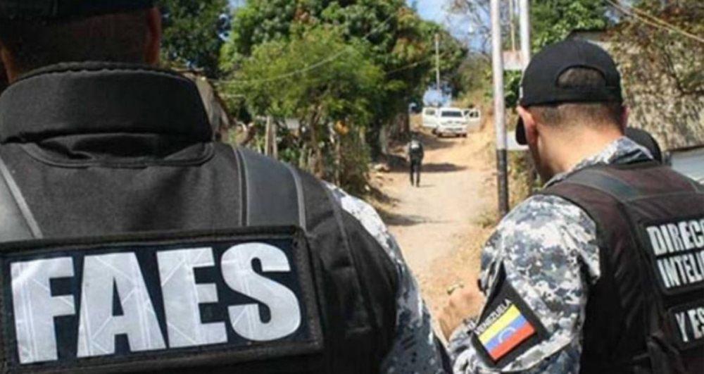 ONG registraron 201 ejecuciones extrajudiciales en Caracas y Miranda primeros seis meses de 2020