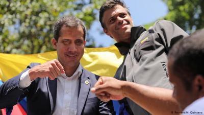 """Cuestionan que criminalicen a Voluntad Popular mientras """"se protege a terroristas como Santrich"""""""