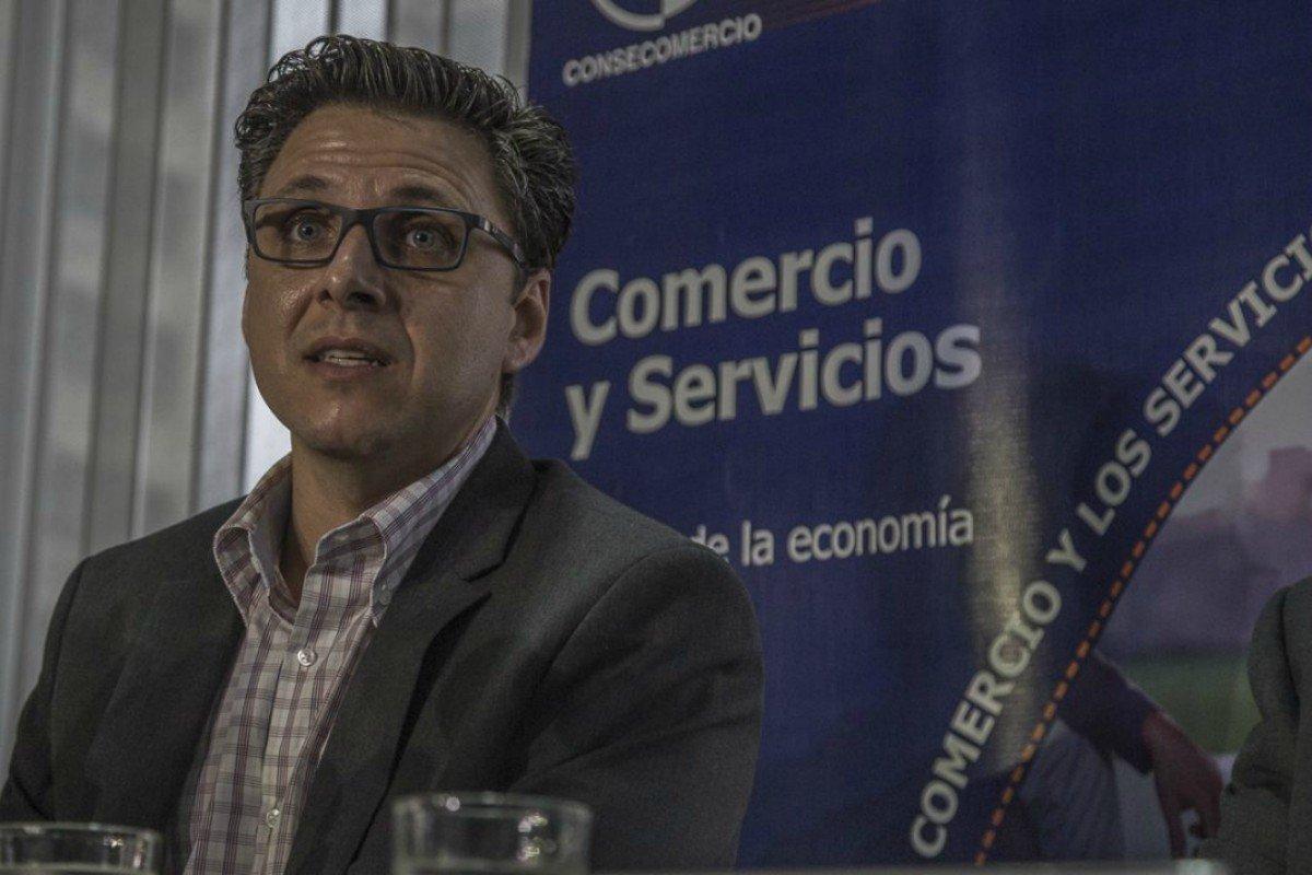 Consecomercio sugirió retomar ciertas medidas fiscales para estimular la economía