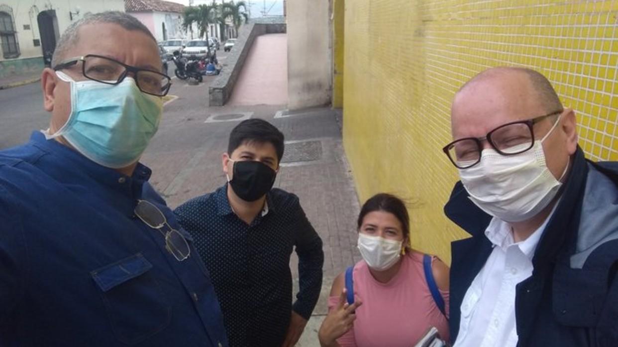 No fue liberado joven con discapacidad detenido en El Tocuyo hace una semana
