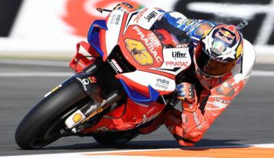 Jack Miller será piloto oficial Ducati en Mundial de MotoGP de 2021