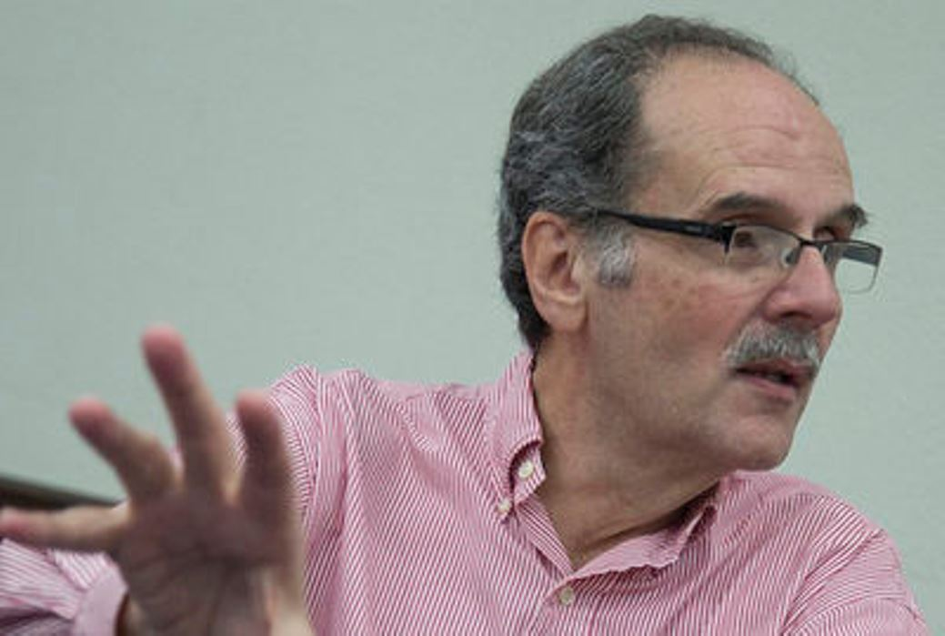 Ochoa Antich rechaza decisión del TSJ que invalida a directiva de la Asamblea Nacional presidida por Juan Guaidó