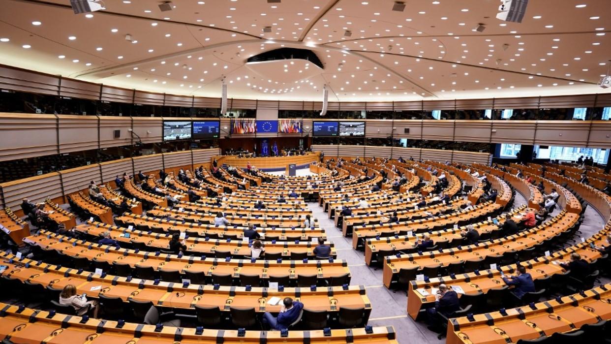 Eurocámara pide elecciones legislativas