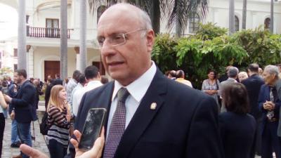 """Williams Dávila: """"Sentencia del TSJ representa un crimen contra la soberanía popular"""""""