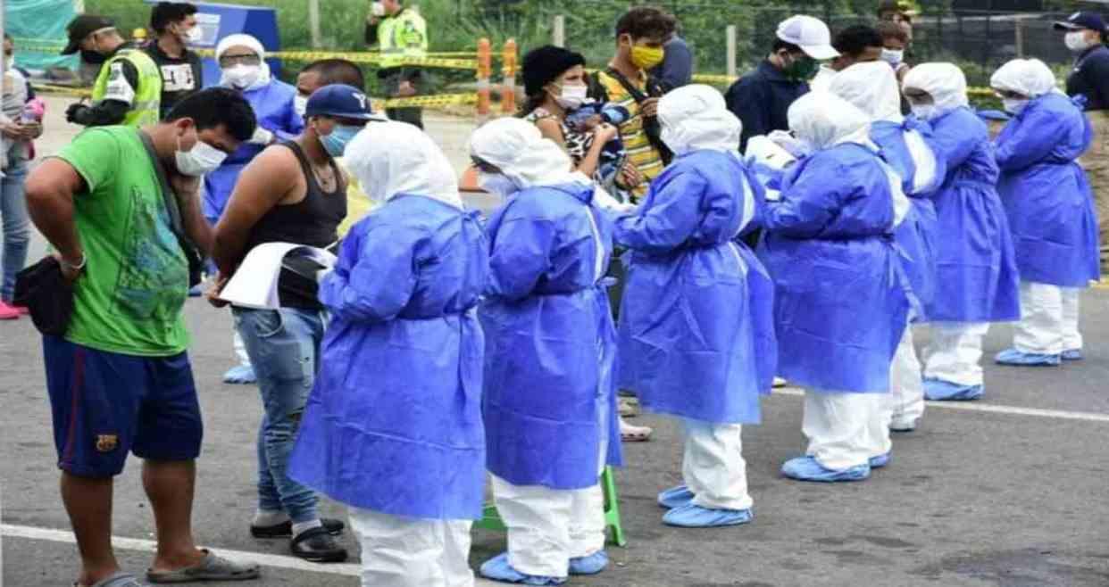 Estudio de la UCAB expone las condiciones de atención de sus migrantes venezolanos