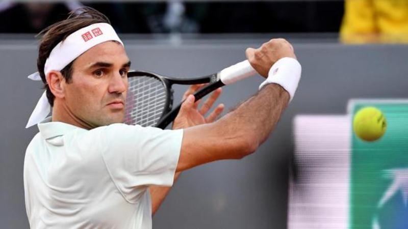 Roger Federer es el deportista mejor pagado del mundo