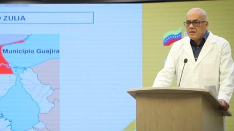 Cifra de contagiados por Covid-19 en Venezuela asciende a 6.750
