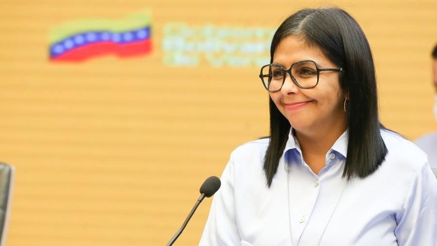 Delcy Rodríguez anuncia 51 nuevos casos en el país, ya van 1.510