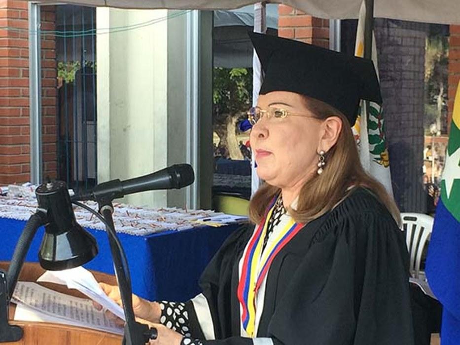 Milena Bravo: no aceptan que la UDO sea una universidad libre, autónoma,  plural y democrática