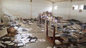 Franklin Piccone: Hechos vandálicos en la UDO demuestran que el régimen es enemigo de las universidades