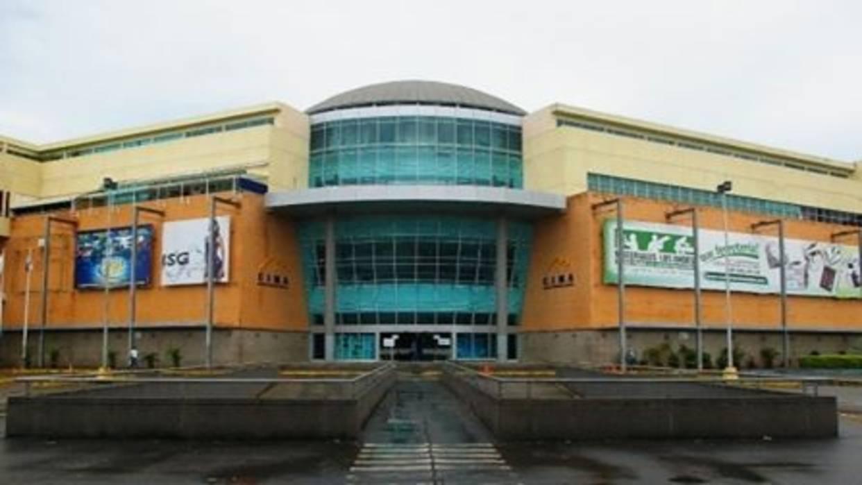 Centro comercial admitió personas pese a restricciones de permanecer cerrado en Barinas