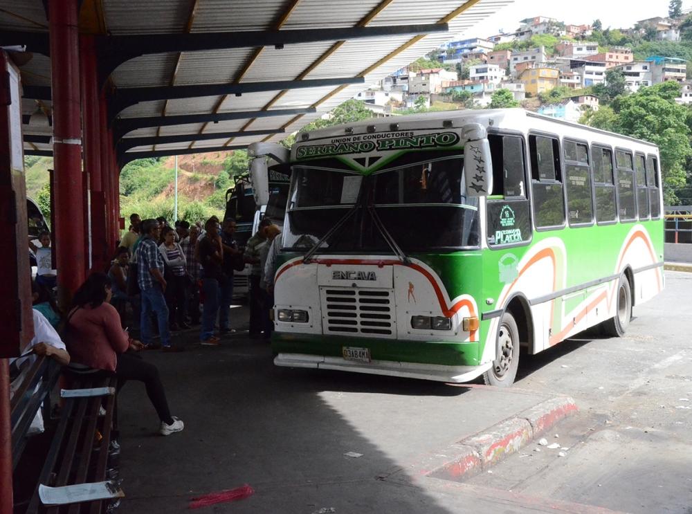 Transportistas exigen insumos y equipos para enfrentar el Covid-19