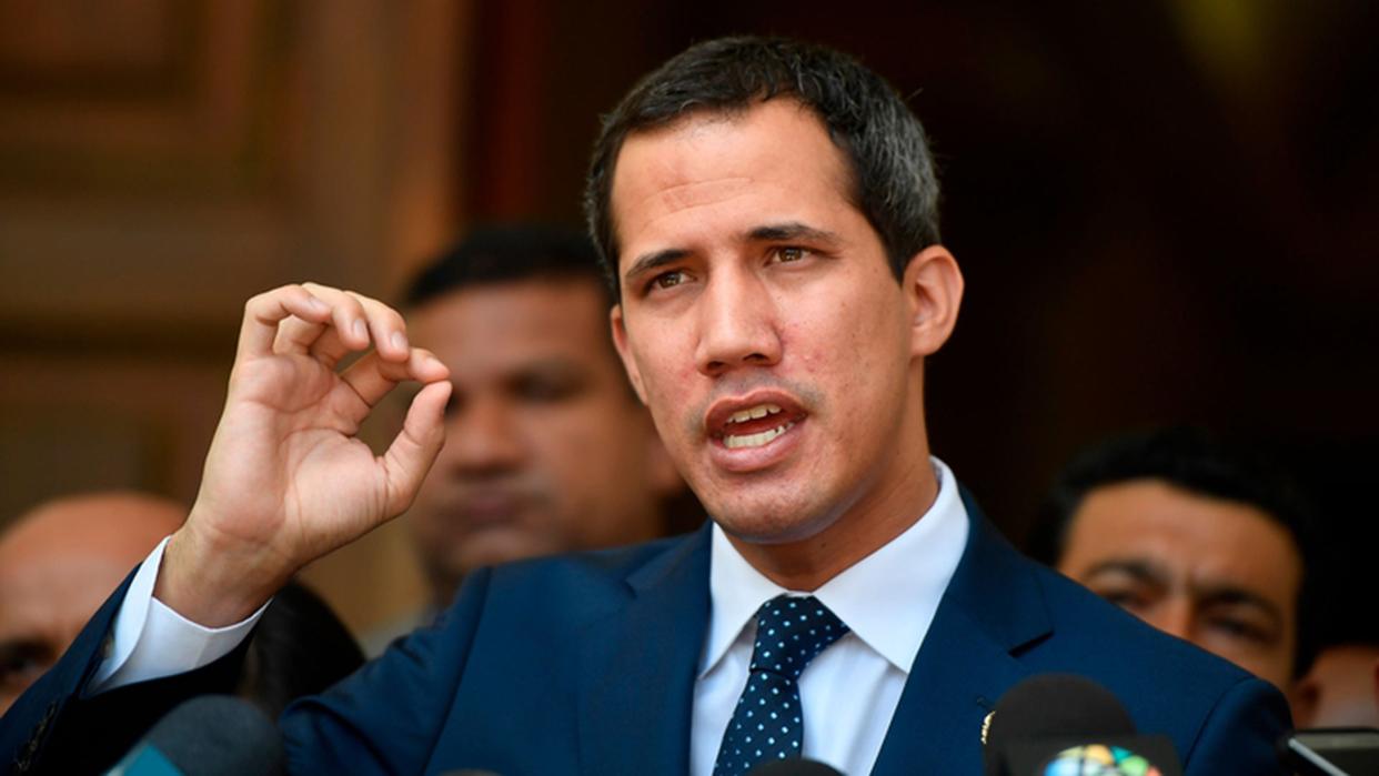 Diputado José Brito reveló una enorme trama de corrupción encabezada por Juan Guaidó con Monómeros y PDVSA