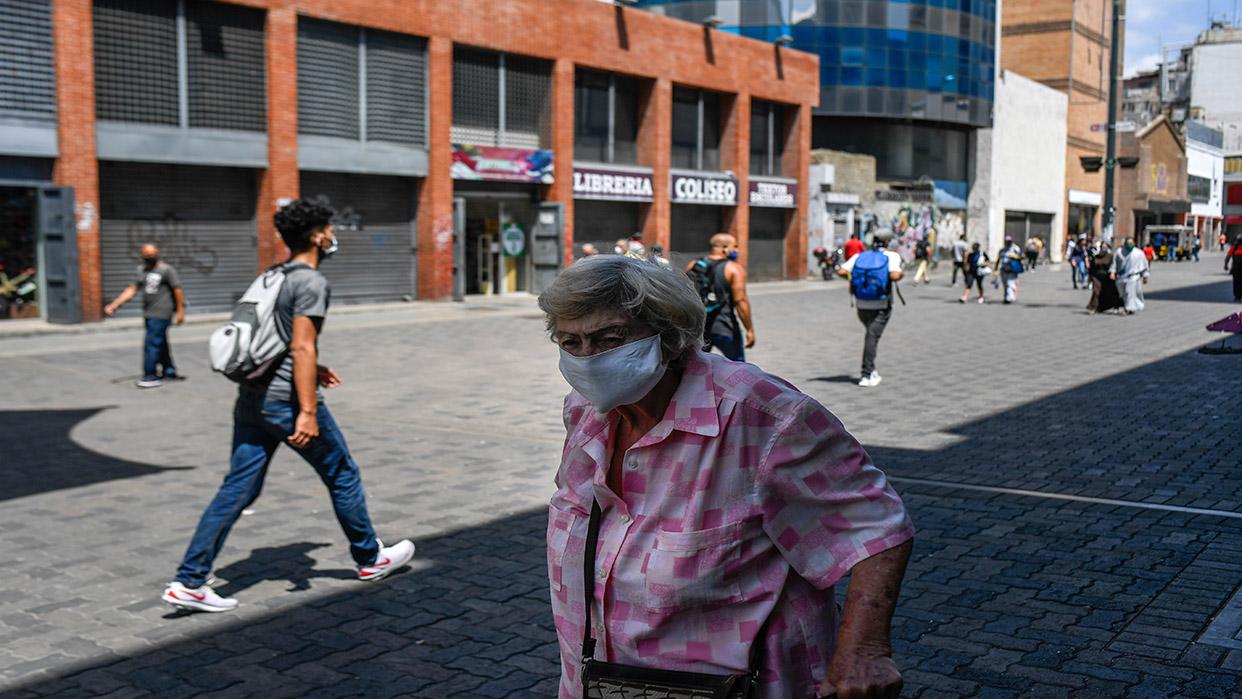 Implementarán dos tipos de flexibilización en Venezuela desde este 10 de agosto