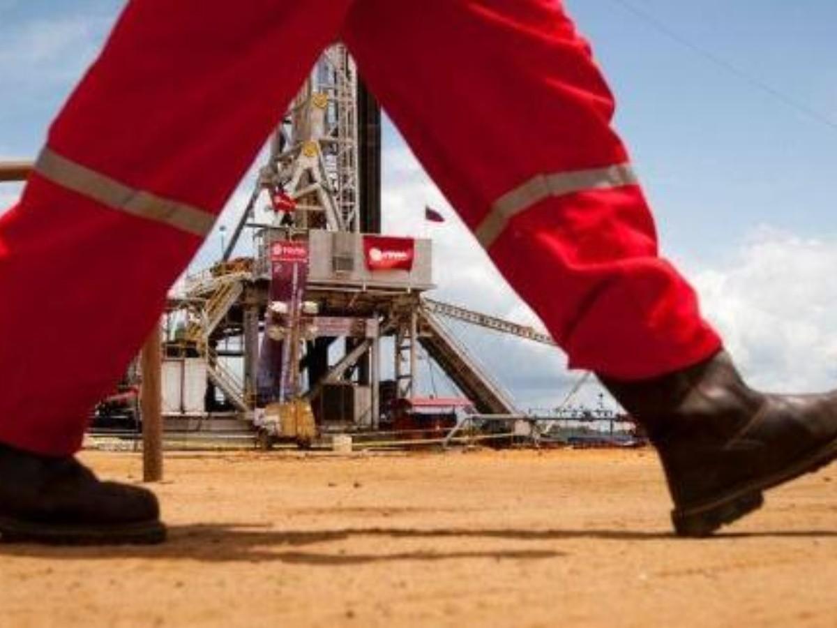 Afirman que ninguna plataforma petrolera venezolana se encuentra operativa