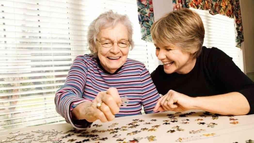 Juegos contra la demencia: Así puede entrenar a su intelecto