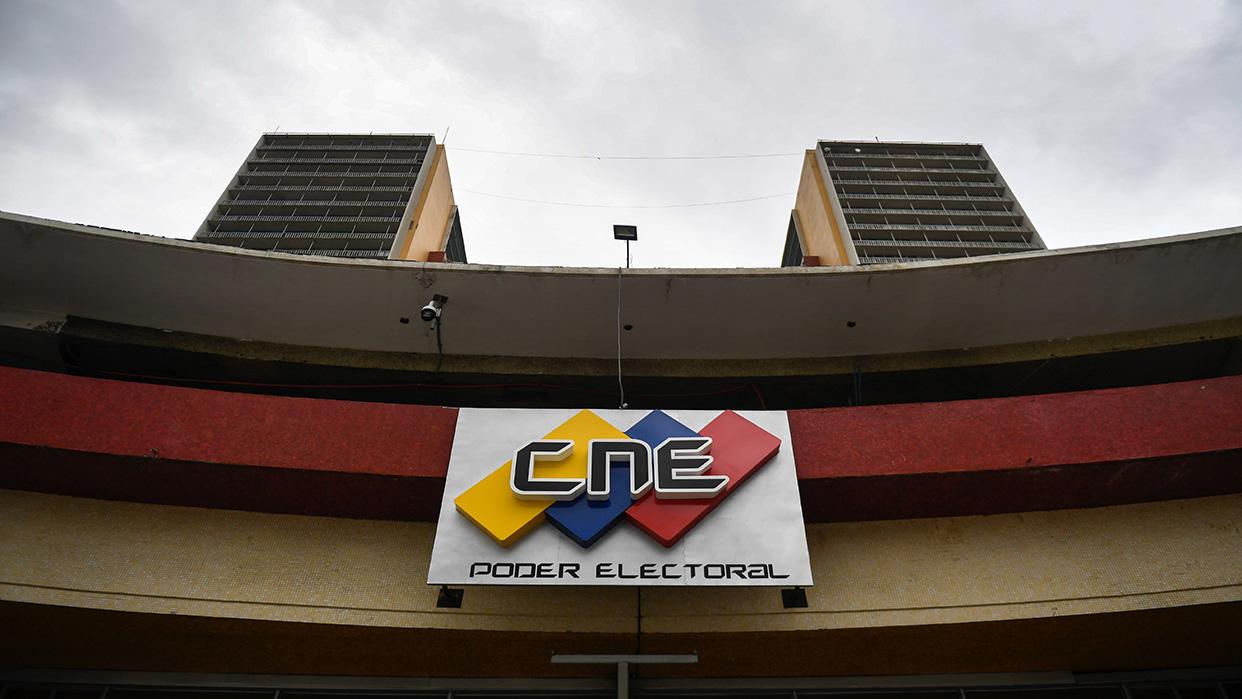 CNE realizó jornadas de despistaje de Covid-19 en oficinas regionales