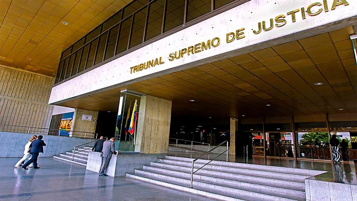 TSJ declara constitucionalidad de la prórroga del Estado de Excepción y de Emergencia