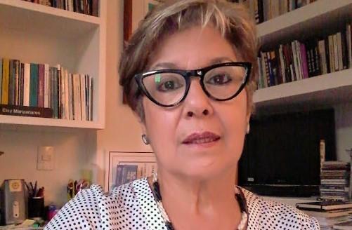 """Elsy Manzanares: """"Los caribeños llevamos el bolero en el ADN"""""""