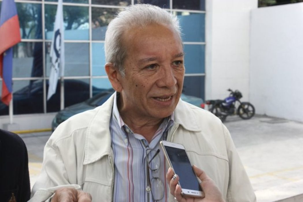 Macario González: AN no avalará un proceso electoral sin depuración del REP y sin un árbitro confiable