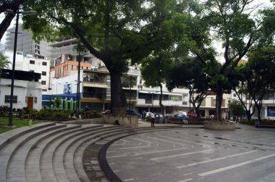 Restringen actividades al aire libre en el municipio  Chacao