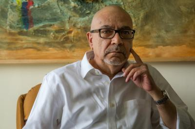 Andrés Caleca: Gobierno no tiene capacidad para hacer elecciones