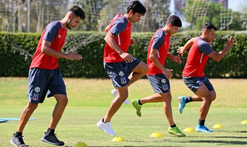 Clubes chilenos de fútbol le piden al Gobierno reanudar los entrenamientos