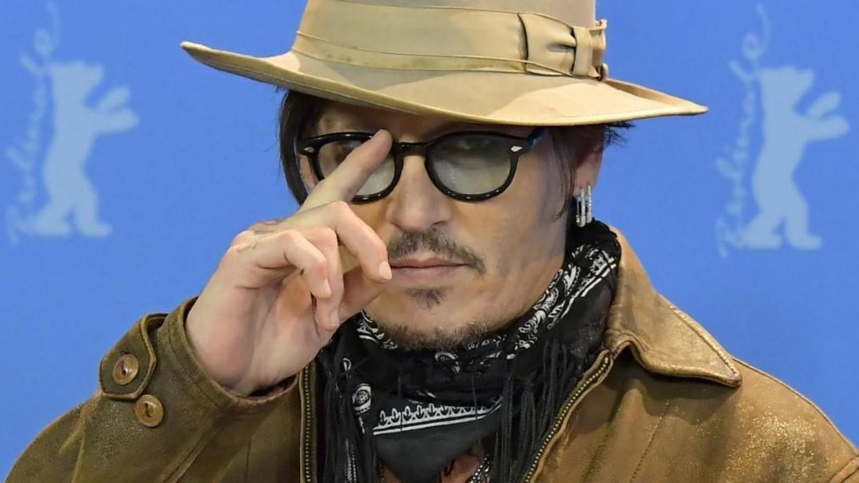 Johnny Depp demandará al diario