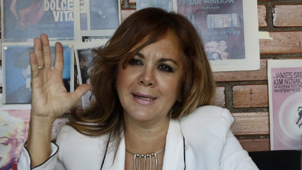 González-Lobato  alerta sobre el riesgo de elecciones de la forma como se proyectan